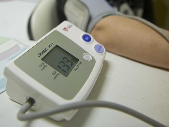 magas vérnyomás kezdődik