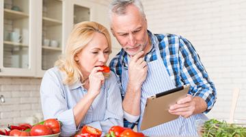 diéta cukorbetegség és magas vérnyomás esetén
