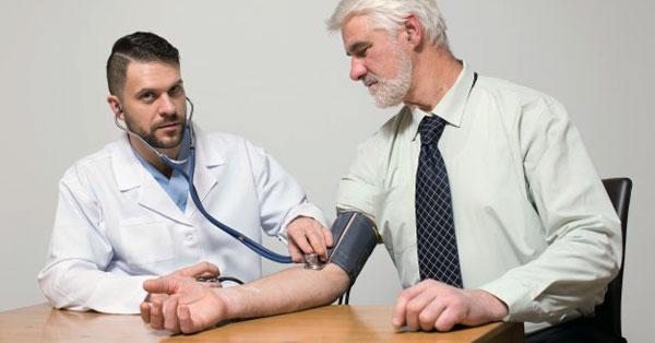aki megszabadult a magas vérnyomás felülvizsgálatától