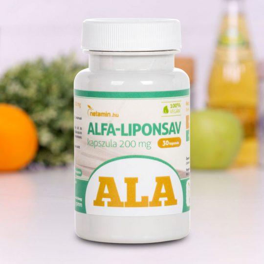 liponsav és magas vérnyomás)