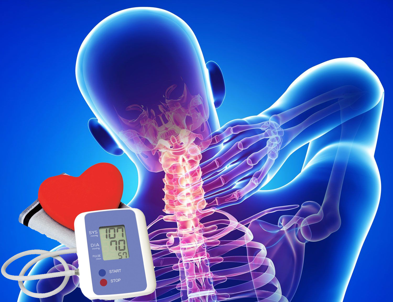 Gyógyszerek magas vérnyomás kezelésére oszteokondrozisban, Adjon le néhány kilót