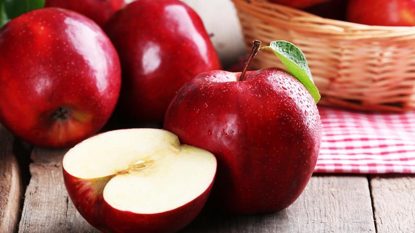 magas vérnyomás kezelése almával
