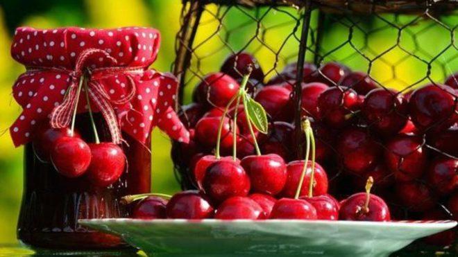cseresznye és magas vérnyomás)