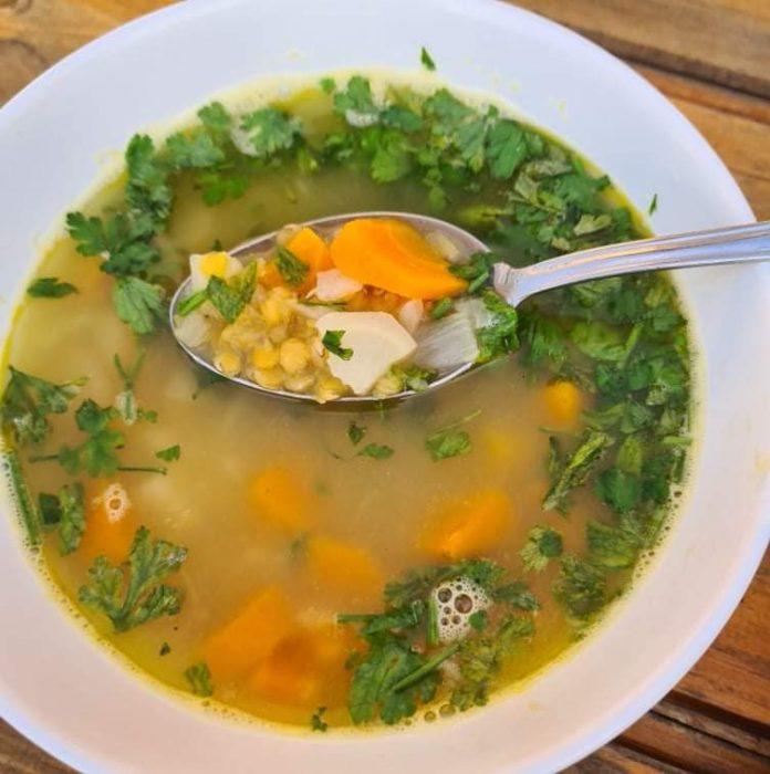 milyen levesek alkalmazhatók magas vérnyomás esetén