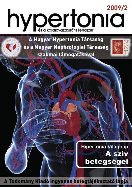 ideg hipertónia kezelése természetes gyógymód a magas vérnyomás ellen