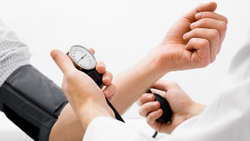 magas vérnyomás mágnese