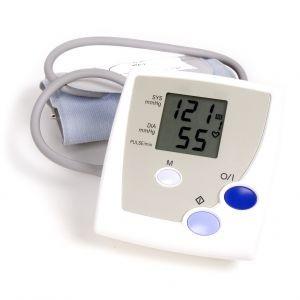 az időjárás változása és a magas vérnyomás