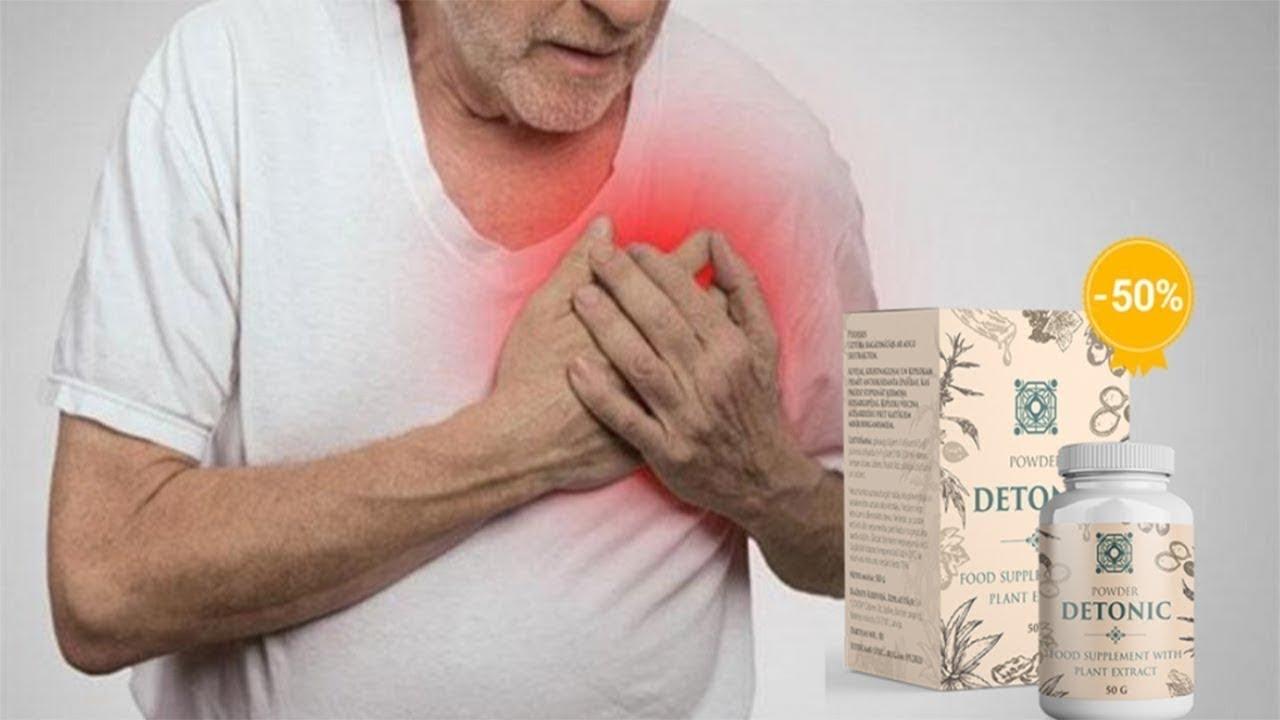 Segítek megszabadulni a magas vérnyomástól