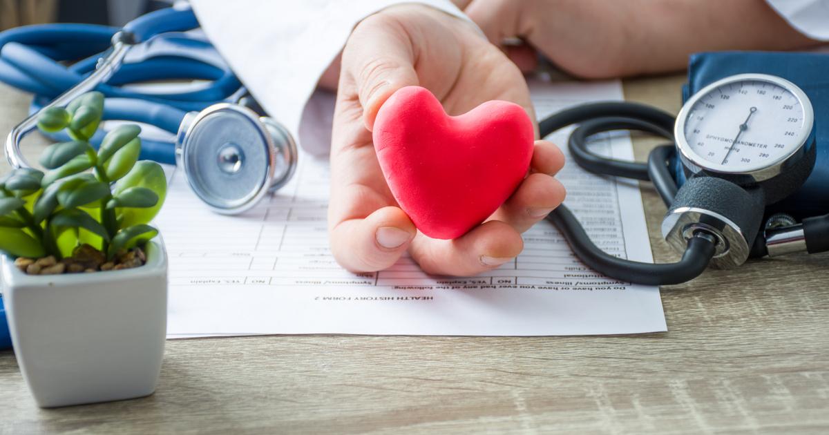 rossz szív magas vérnyomásban)