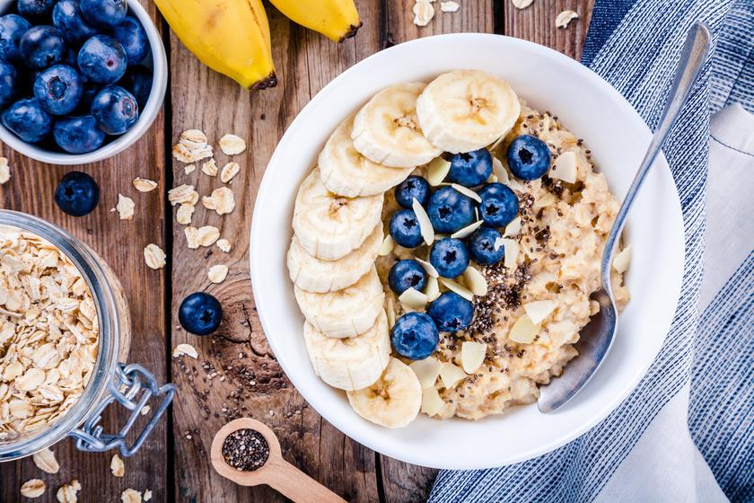 magas vérnyomás étel reggeli tól