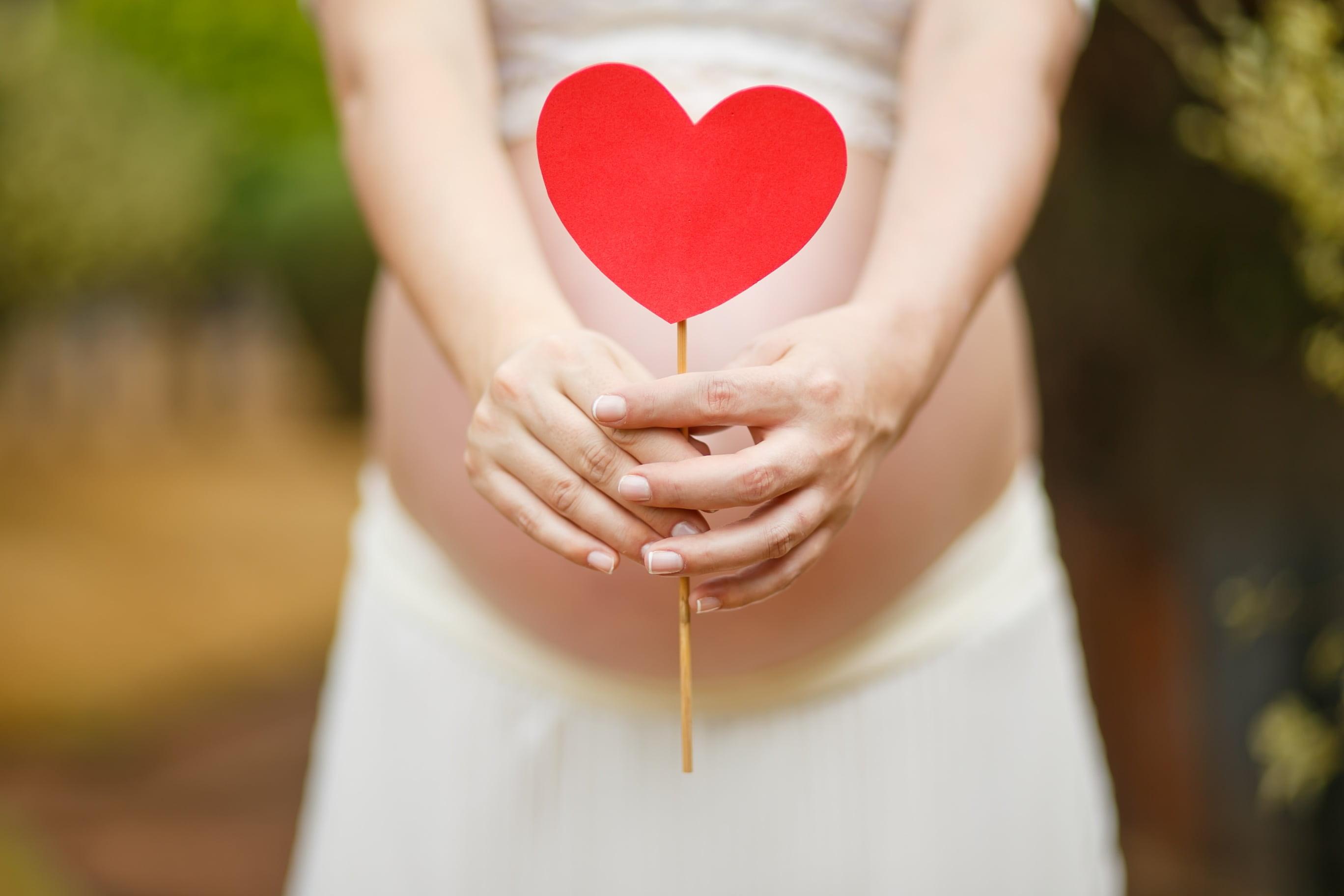 szülés és magas vérnyomás 2 fok