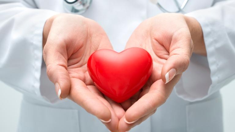 fut a szív és a magas vérnyomás miatt