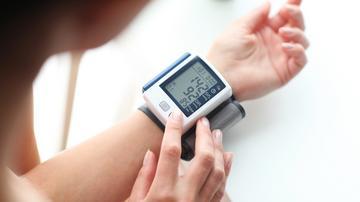 másodfokú magas vérnyomás magas kockázatú