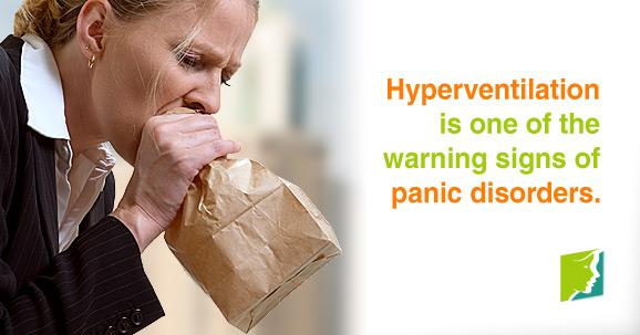 pánikrohamok magas vérnyomás