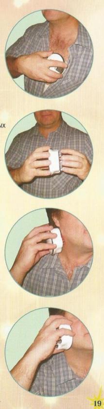 magas vérnyomás mágnese)