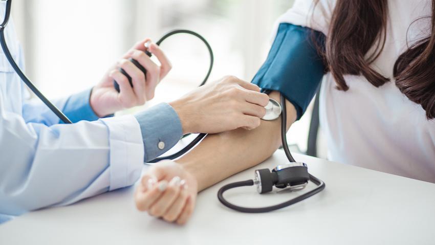 koponyaűri magas vérnyomás szindróma