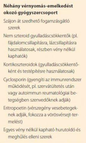 felső alsó nyomás hipertónia