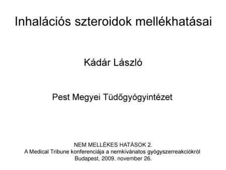 Kóros vérzsírszint - Magyar Nemzeti Szívalapítvány