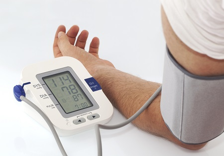 a magas vérnyomást kezelő kő