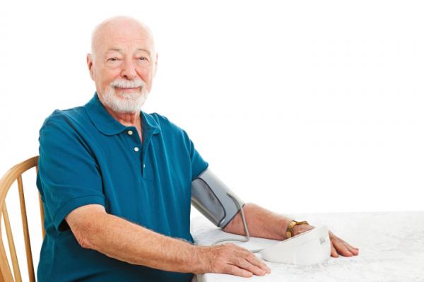 magas vérnyomás az időseknél megelőzés mi hasznos magas vérnyomás esetén és mi nem