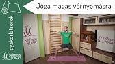 hipertónia meditációs videó)