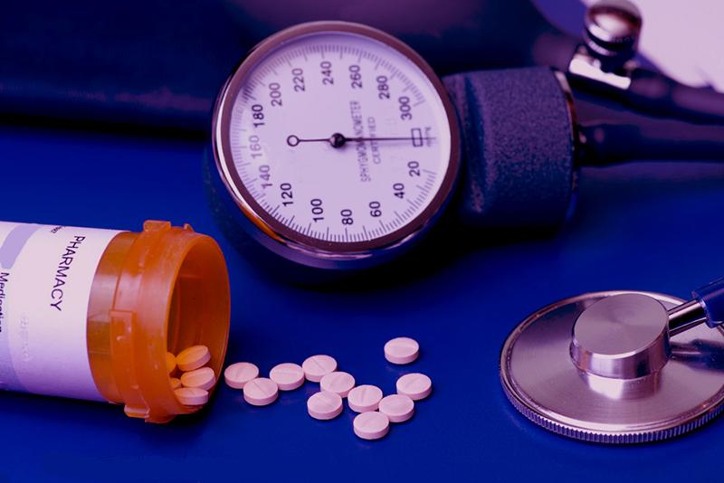 a magas vérnyomás gyakorlásának ideje