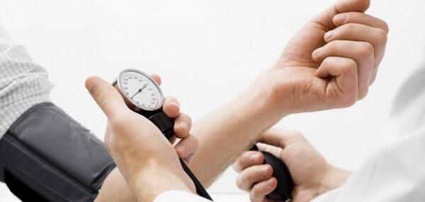 edzés magas vérnyomás esetén