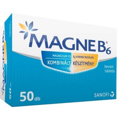 magnézium b6 magas vérnyomás esetén)