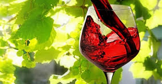 egy pohár bor és magas vérnyomás szembetegségek és magas vérnyomás