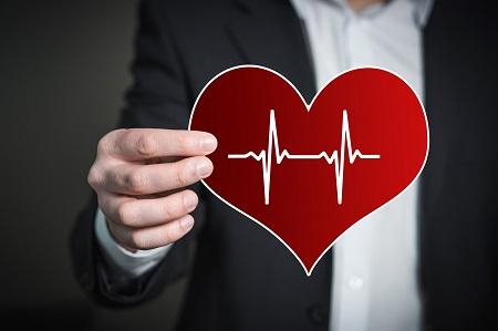 magas vérnyomás alatt a nyomás csökken