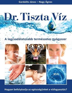 magas vérnyomás esetén igyon vizet