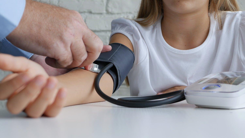 magas vérnyomás kezelésére szolgáló étrend