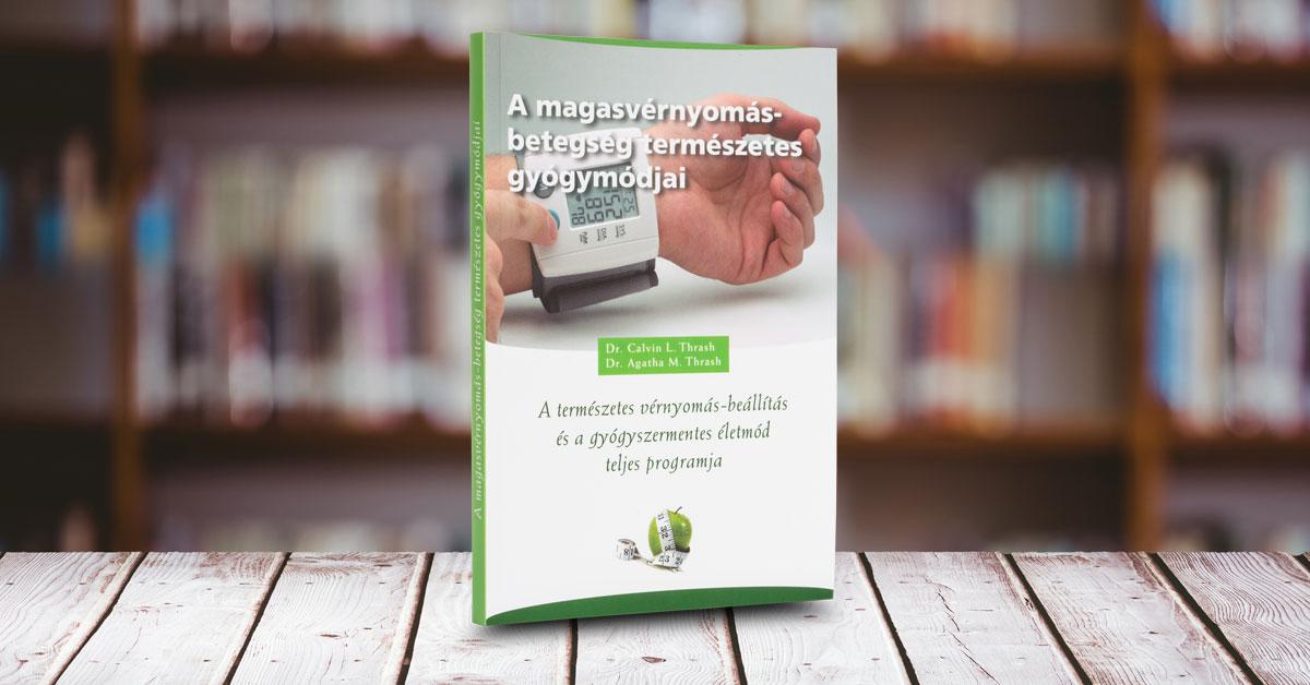 van kiút a magas vérnyomásról könyv)
