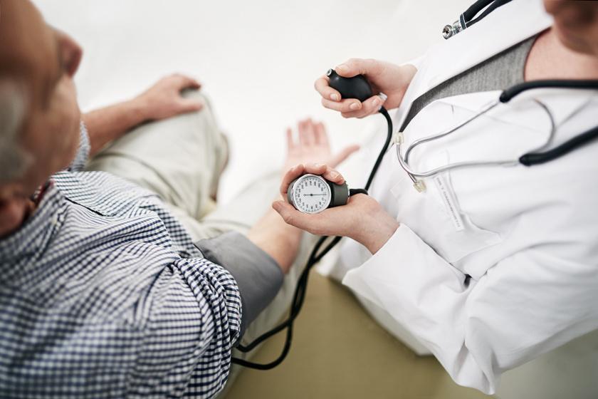 felejtsd el a magas vérnyomást