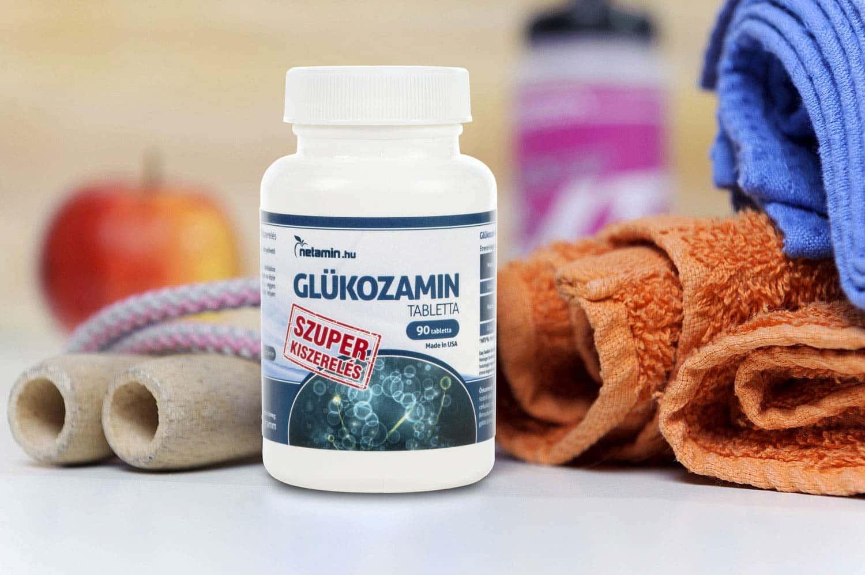 glükózamin és magas vérnyomás)