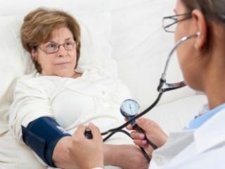 gyógyászati hipertónia