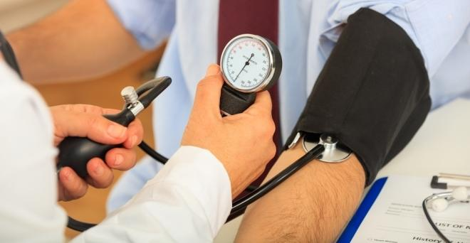magas vérnyomás pulzus 110