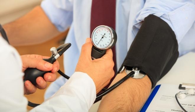 gyógyíthatja az 1 fokú magas vérnyomást