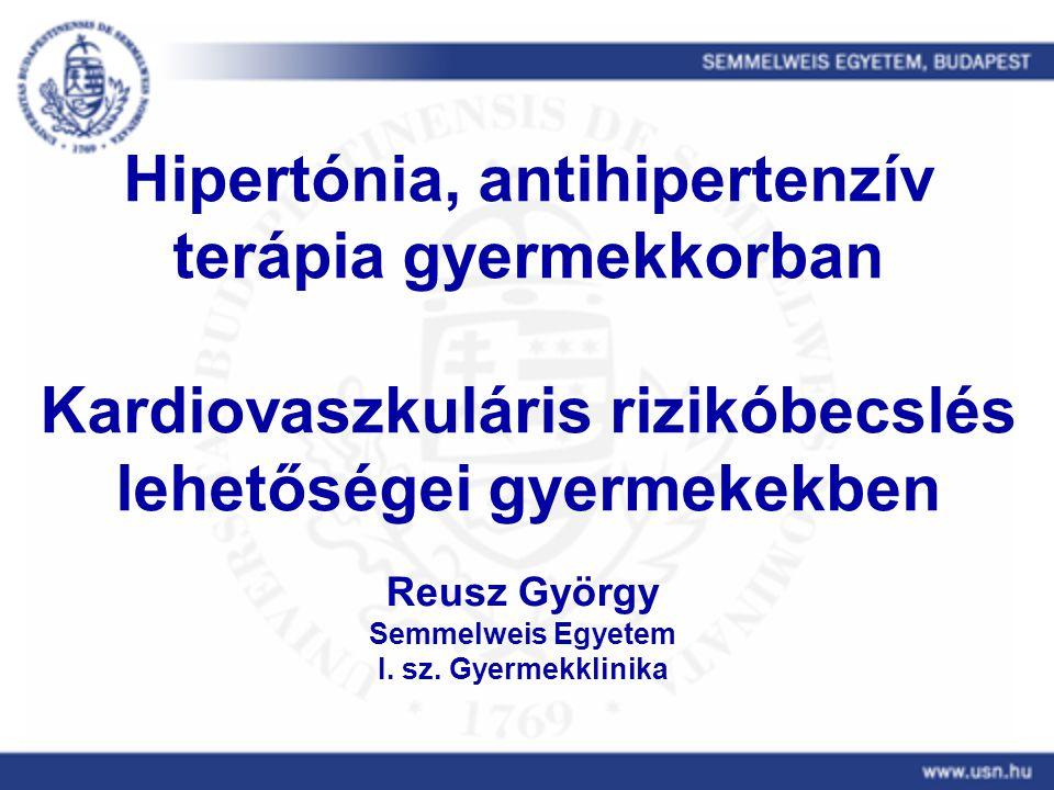 hipertónia kezelése gyermekeknél ajánlások hogyan lehet örökre megszabadulni a magas vérnyomástól fórum