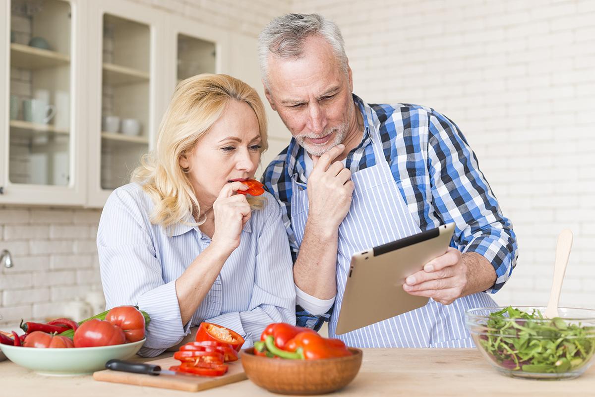 hipertónia és 2-es típusú cukorbetegség receptjei