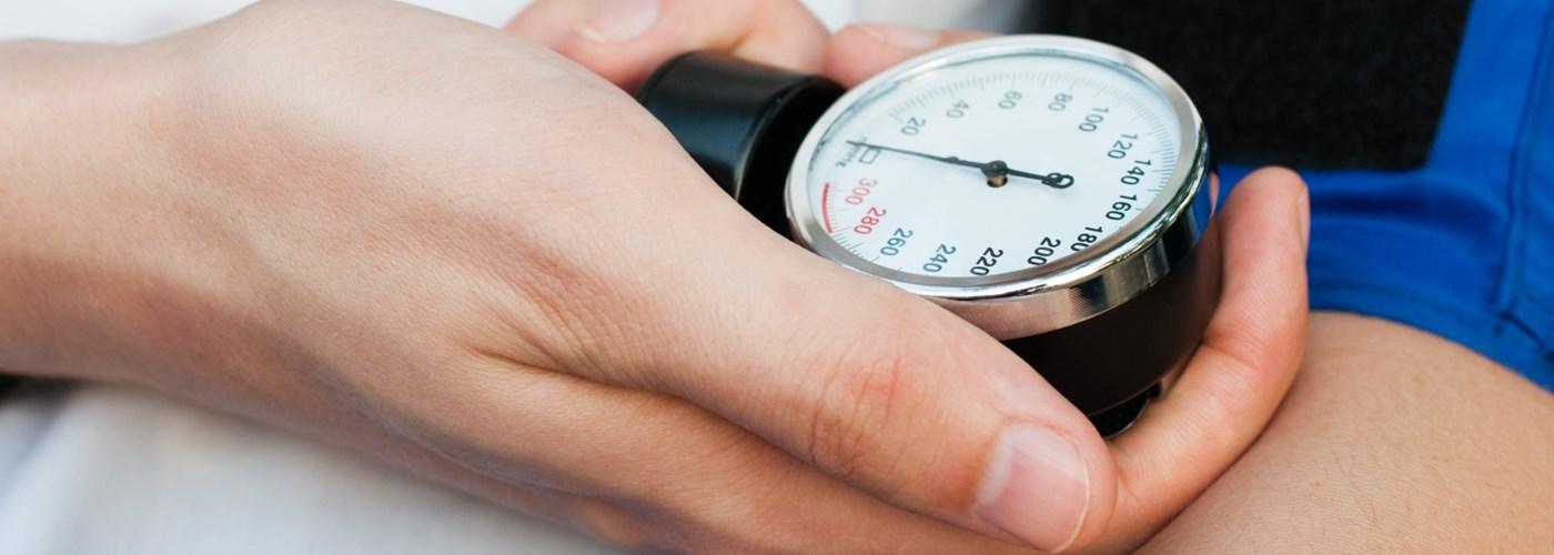 hipotenzió és magas vérnyomás mi van