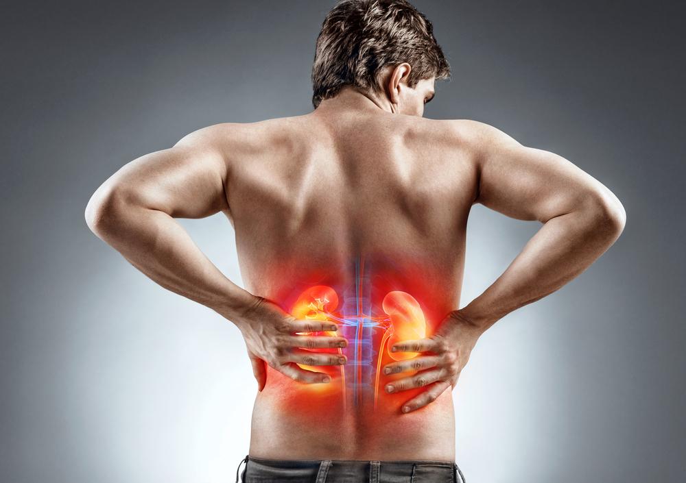 hogyan lehet gyógyítani a vese magas vérnyomását