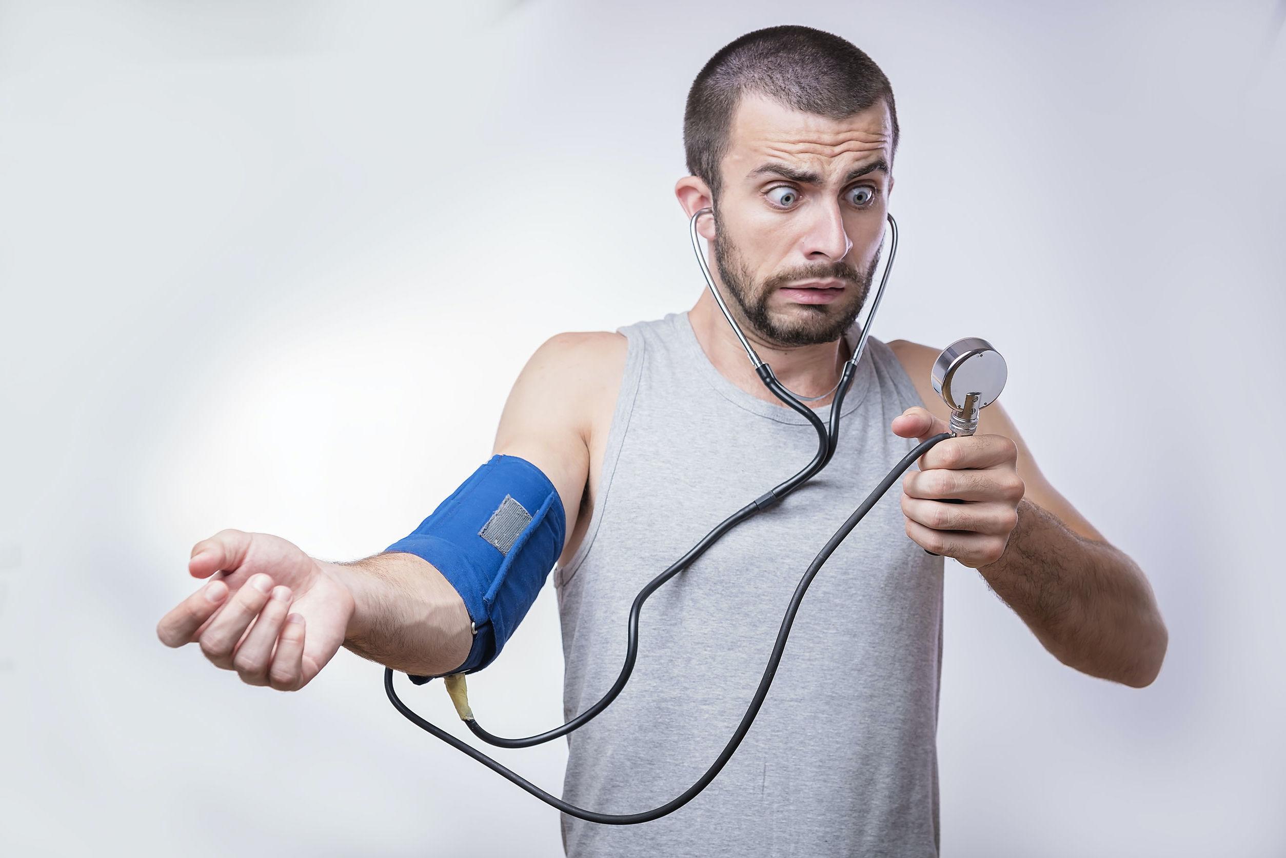 lehetséges-e teljes életben élni magas vérnyomás esetén