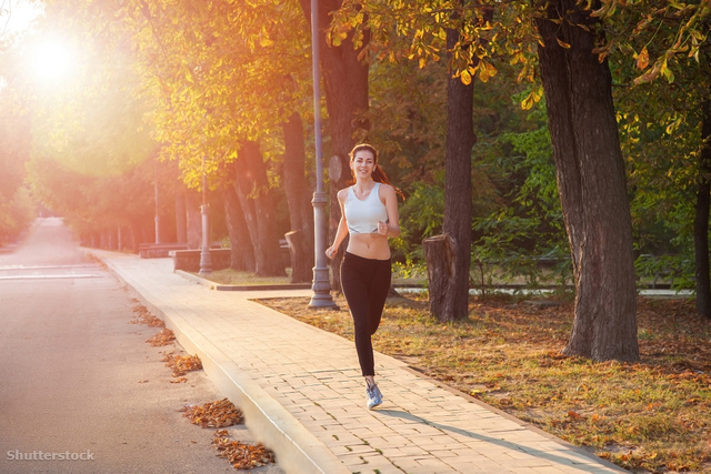 magas vérnyomás 3 fokos testmozgás