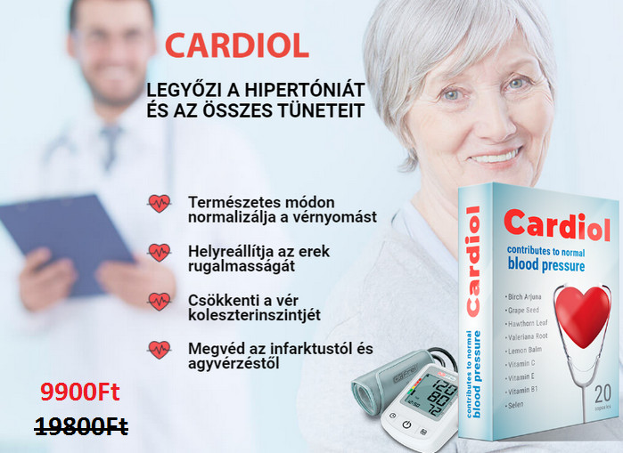 magas vérnyomás csökken az utasítás