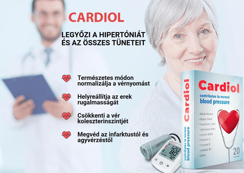 magas vérnyomás elleni gyógyszerek Ayurveda cardimap vélemények)