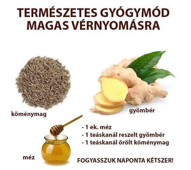 magas vérnyomás mézes kezelése a tartós hipertónia az