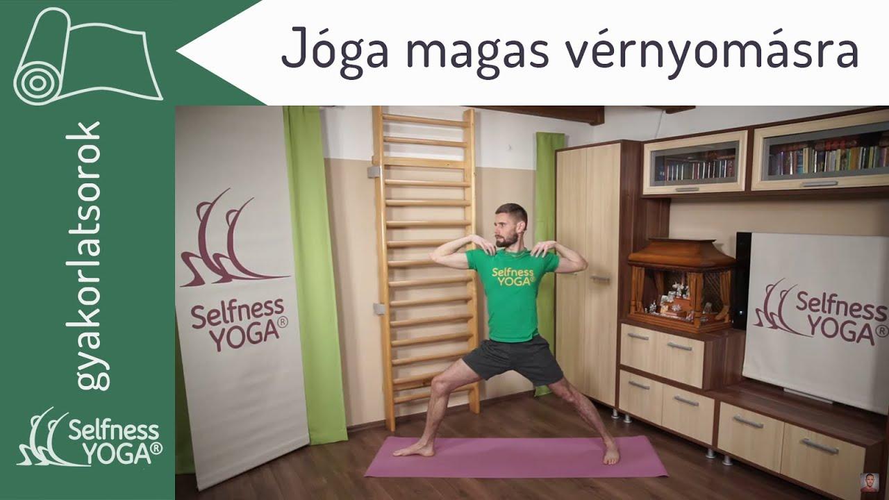 magas vérnyomás népi gyógymódok videó)