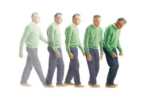 magas vérnyomás és Parkinson-kór