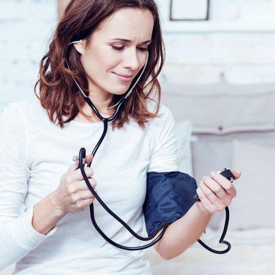 Magas vérnyomás ellen: Ganoderma gomba és C-vitamin